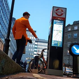 Cycle Hire Schemes