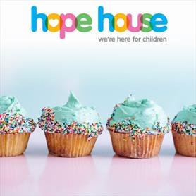 Hope House - Let's eat Cake