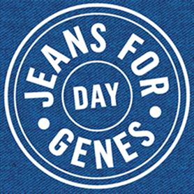 2018 Jeans for Genes Day Charity Appeal