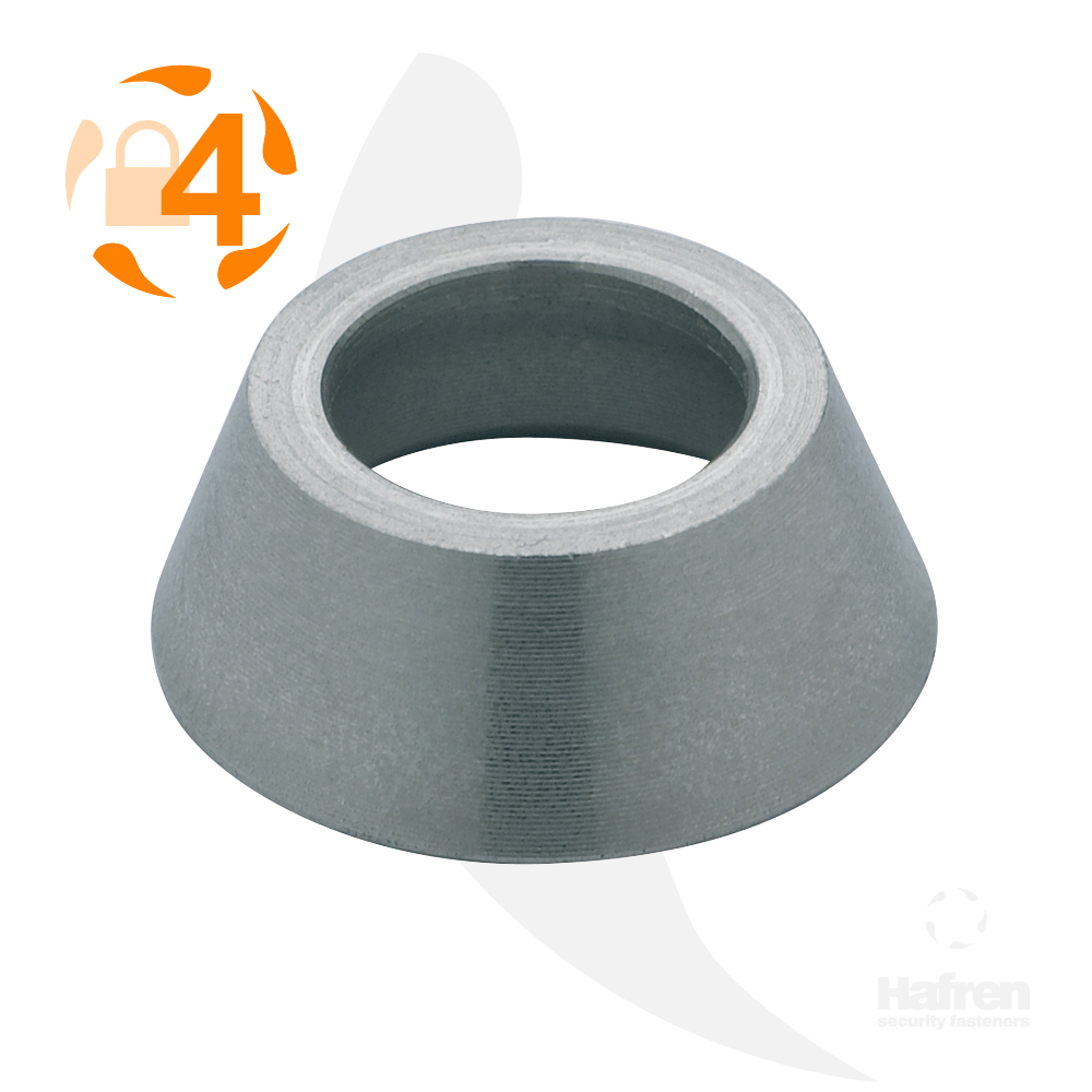 M6 Stainless Steel Armour Ring™